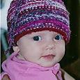 Ava's hat