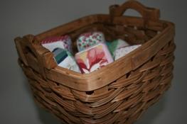 Blocks basket